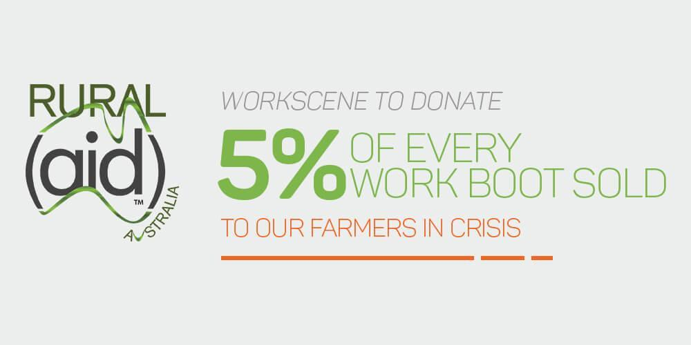 Let's Give Back to OUR Farmers!