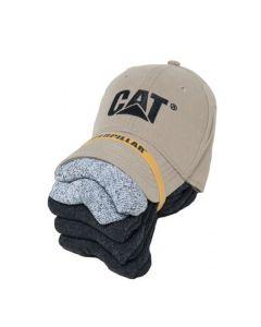CAT Cap & Sock Bundle Pack