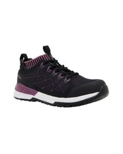 King Gee Women's Vapour Knit Safety Shoe