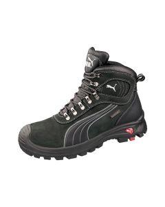 Puma Sierra Nevada Safety Boot - Black