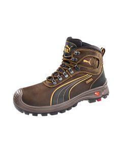 Puma Sierra Nevada Safety Boot - Brown