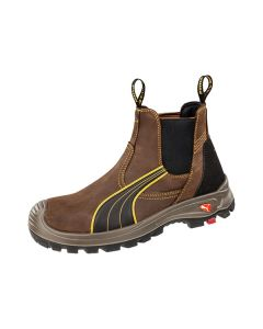 Puma Tanami Safety Boot - Brown