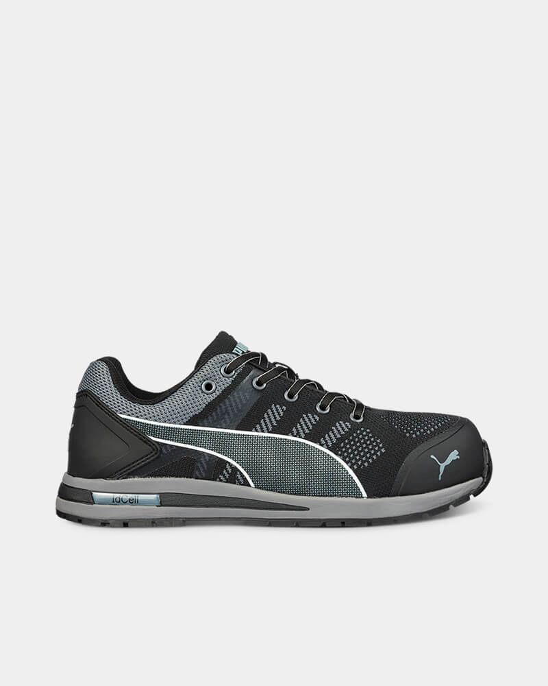 Puma Elevate Knit Safety Shoe
