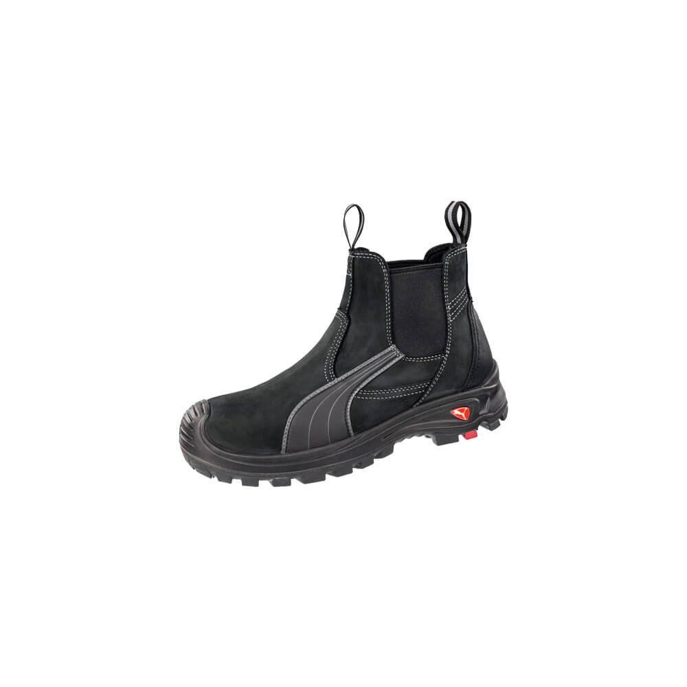 Puma Tanami Safety Boot Black